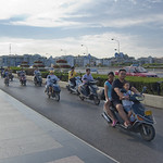 "Guilin traffic • <a style=""font-size:0.8em;"" href=""http://www.flickr.com/photos/28211982@N07/16410263197/"" target=""_blank"">View on Flickr</a>"