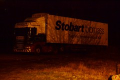 Stobart H8361 PY63 MWW Charlotte Emily at Rosehill Wallsend 19/2/15 (CraigPatrick24) Tags: road truck cab transport lorry delivery vehicle trailer scania rosehill logistics wallsend stobart eddiestobart charlotteemily stobartgroup scaniar440 walkingfloor stobartbiomass h8361 py63mww rosehillwallsend