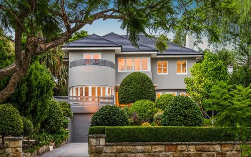 53 Middle Harbour Rd, Lindfield NSW 2070