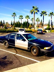 Retired Chevy Caprice 9C1 (Mitch O) Tags: ex 1996 police policecar chp 1995 1994 retired chevycaprice californiahighwaypatrol 9c1 policepackage excopcar