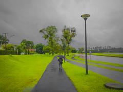 Chuva no Parque Barigui - Curitiba - Paran (Eduardo PA) Tags: parque windows paran nokia phone no chuva curitiba microsoft wp 1020 barigui lumia pureview