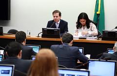 """Posse da presidência da Comissão de Minas e Energia • <a style=""""font-size:0.8em;"""" href=""""http://www.flickr.com/photos/49458605@N03/16529543529/"""" target=""""_blank"""">View on Flickr</a>"""