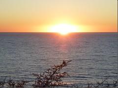 Coucher de soleil (Mystycat =^..^=) Tags: sunset france corse corsica coucherdesoleil puestadelsol corsedusud iledebeaut golfedelava golfudilava