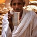 Having a Beer, Ethiopia