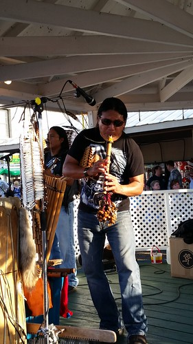 Native Woodwind Melodies