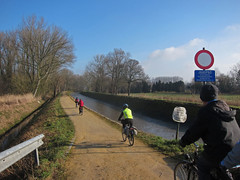 FoG-2015-02-03 (fietsographes) Tags: bike bicycle rando vlo mechelen fiets balade vilvoorde malines senne dyle dijle zenne fietsographes
