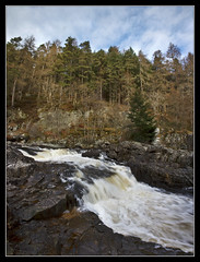 Photo of Linn of Tummel