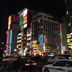 Shinjuku (thebo21) Tags: japan night tokyo shinjuku