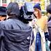 During Video Recording : 録画中