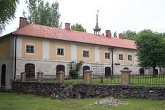 Teijo Manor, Salo, Finland (SpottingHistory.com) Tags: manor salo ironworks teijo