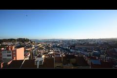 Lisbon Panorama (kalakeli) Tags: panorama portugal lisboa lisbon may mai lissabon 2016
