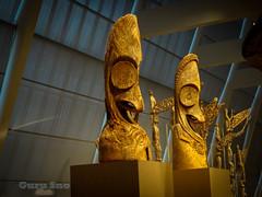 2016 Met Fun-48 (Guru Sno Studios) Tags: city nyc newyork color art statue museum canon metropolitan metropolitanmuseumofart