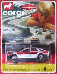 Corgi for Germany (streamer020nl) Tags: corgi junior mettoy gb greatbritain diecast metal model toys spielwaren jouets speelgoed
