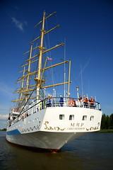 Tall Ship's Race 2016 Mir DST_4297 (larry_antwerp) Tags: mir antwerp antwerpen       port        belgium belgi          schip ship vessel        schelde        tallshipsrace