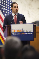Senate Latino Summit (U.S. Dept. of Housing and Urban Development (HUD)) Tags: urban washingtondc housing hud department senate developement juliancastro julincastro