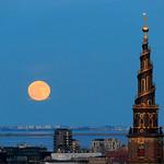 Moon & spire #1 thumbnail