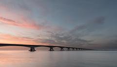 zeelandbrug (2016-07-25) (Aschwinn) Tags: zeelandbrug zeeland brug bridge water nederland d750 nikond750