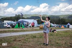 Campingplatz Aufbau (Open Flair Festival) Tags: marioalbrecht aufbau openflair 2016 campingplatz festival