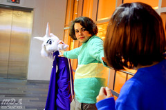 Undertale 76 (MDA Cosplay Photography) Tags: undertale frisk chara napstablook asriel cosplay costume photoshoot otakuthon 2016 montreal quebec canada undertalecosplay fun