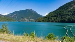 Diable Lake-005 (RandomConnections) Tags: cascades northerncascades skagitcounty skagitriver washington rockport unitedstates us