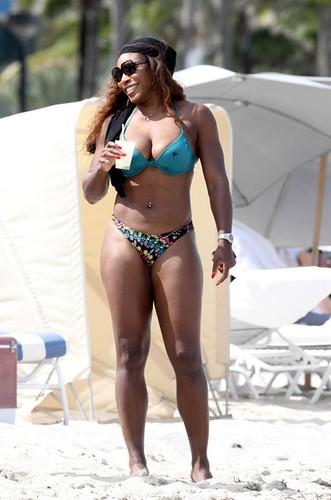 Serena williams hot sexy photos