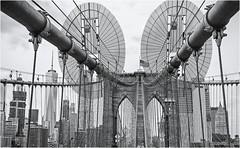 tentacles (Dejan71) Tags: new york brooklyn bridge manhatten