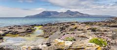 Small Isles (judepics) Tags: smallisles eigg knoydart scotland