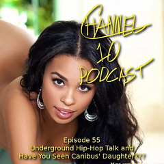 The latest episode of Channel 10 #Podcast is out now! Start your... (channel10podcast) Tags: hiphophead rap monday realhiphop googleplaymusic rapmusic itunes mondaymotivation soundcloud hiphopheads underground pocketcasts podcastaddict podcast stitcher