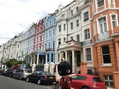 #london #nottinghill #portobelloroad (Bailei) Tags: london nottinghill portobelloroad