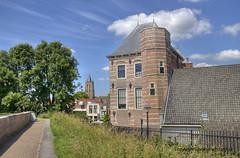 "Op de stadsmuur van Gorinchem • <a style=""font-size:0.8em;"" href=""http://www.flickr.com/photos/45090765@N05/15247684064/"" target=""_blank"">View on Flickr</a>"