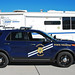 Nevada Department of Public Safety Highway Patrol State Trooper