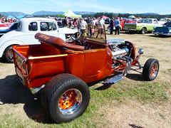 1920 Dodge (bballchico) Tags: 1920 roadsterpickup tbucket hotrod bobcurry arlingtoncarshow dodge arlingtondragstripreunionandcarshow 2014 206 washingtonstate arlingtonwashington