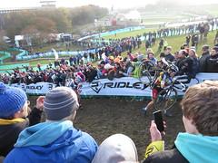 Milton Keynes World Cup Cyclocross (stan_home) Tags: park cycling milton keynes campbell cyclocross uci