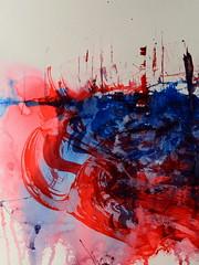 hafen (ms-fineart) Tags: abstract painting acrylic canvas abstracto acryl abstrakt lienzo acrylfarben leinwand acrílica acrylmalerei coloranteacrílico