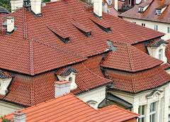 Roofs (markb120) Tags: city house loft town construction place structure burg garret edifice housetop upperstorey boroughtileroof carpetattic cockloftredbuilding erectionarchitecture