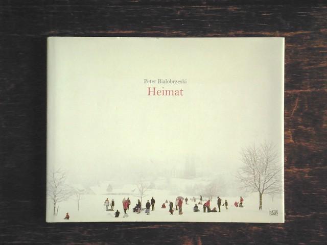 Peter Bialobrzeski : Heimat