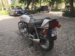 Honda CBX 1000 (harleygon) Tags: show classic bike cylinder moto motorcycle seis six clasica irimajiri cilindros z1300 shoichiro