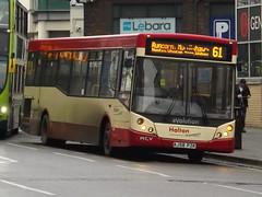 AJ58PZK (47604) Tags: liverpool transport evolution halton aj58pzk