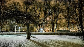 26.12.2014   Perjantaiaamu Fridaymorning  Turku Åbo Finland
