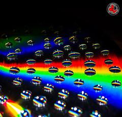 Laser Drops