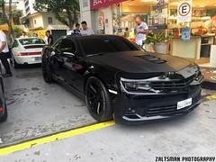 Evil. (zaltsmanphotography) Tags: brazil cars brasil saopaulo ferrari camaro porsche carro audi bugatti lamborghini camposdojordao zaltsman