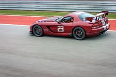 Dodge Viper (