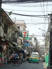 Bangkok Chinatown_01 (ashabot) Tags: thailand seasia chinatown bladerunner bangkok citylife citystreets streetscenes randomencounters worldcities