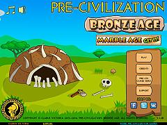 史前文明:青銅時代(Pre Civilization Bronze Age)