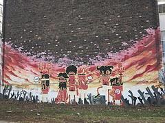 die Wand