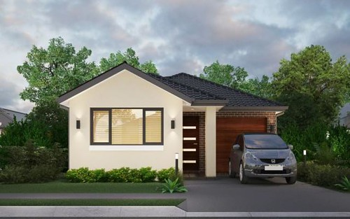 Lot 4303 Howarth Street, Ropes Crossing NSW