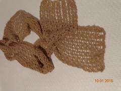 Χειροποίητο πλεκτό με βελόνες (Paco Chalkini's) Tags: scarf handmade χειροποίητο πλεκτό κασκόλ βελονάκι βελόνεσ