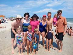 Great Day With Great Friends (Joe Shlabotnik) Tags: beach ingrid john lily violet peter sue madeleine jonesbeach everett davina sarahp 2014 faved bliksem 60225mm june2014