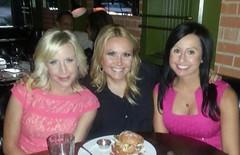 3TV Karen Brown & Channel 3 ladies (karenbrowntv) Tags: arizona 3 news phoenix az anchor channel cbs 3tv ktvk azfamily
