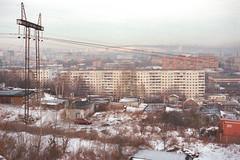 Al28_31 (Aleksandr O.) Tags: city winter snow building cars film buildings 50mm panel minolta kodak russia cranes siberia filmcamera constructions skidrow ektar krasnoyarsk nikoncoolscaniv minoltaaf ektar100 minoltaaf50mm minoltaa7 krasnoyarskiikrai